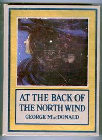 1919 cover At the back of the North Wind