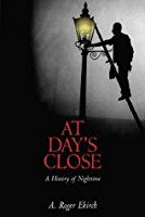 Cover of At Day'sClose by A Roger Ekirch